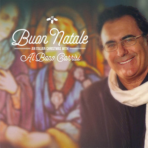 Buon Natale (An italian christmas with al bano carrisi)