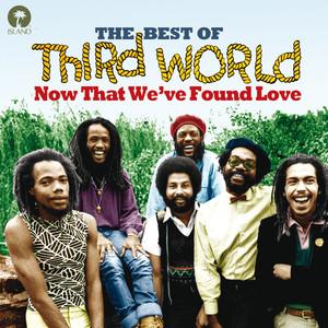 Now That We've Found Love album