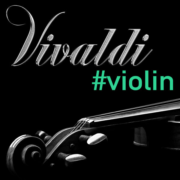 Vivaldi #violin