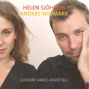 Anders Widmark, Genom varje andetag på Spotify
