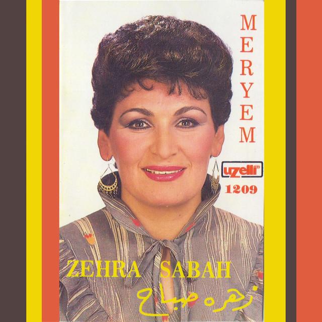 Zehra Sabah