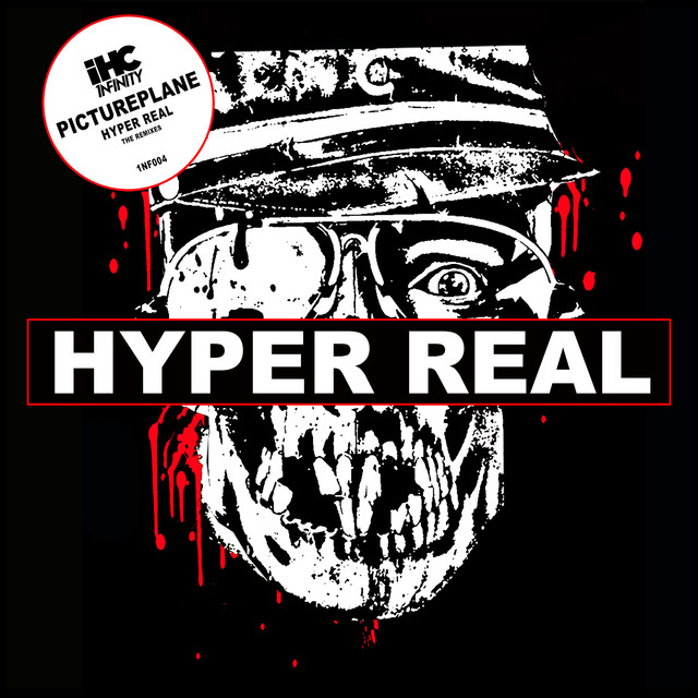 Hyper Real (The Remixes)