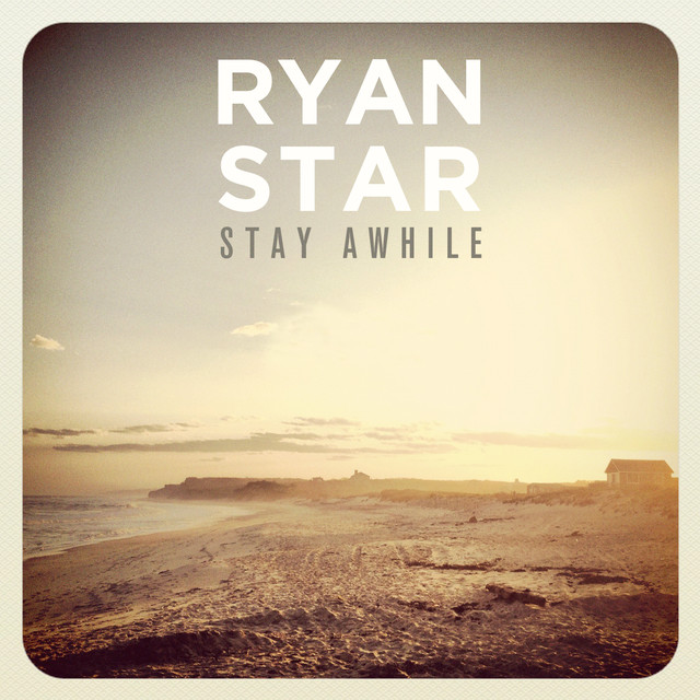 Stay Awhile cover
