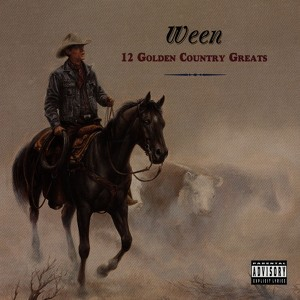 12 Golden Country Greats Albumcover