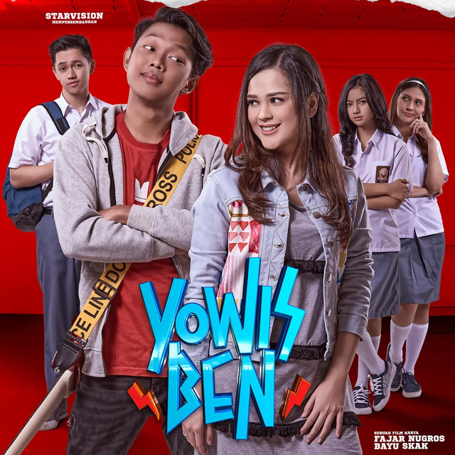 download mp3 soundtrack yowis ben 2