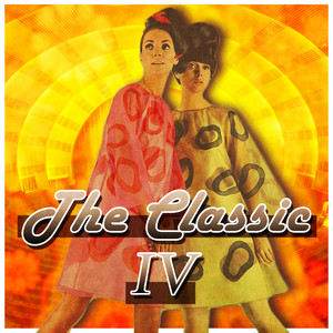 Classics IV, Dennis Yost Traces cover