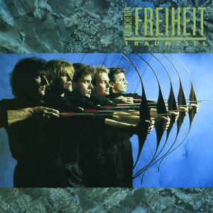 Traumziel Albumcover