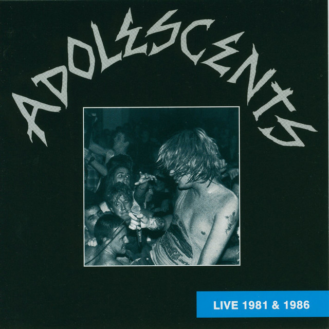 Live 1981 and 1986