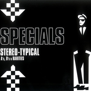 Stereo-Typical: A's, B's & Rarities album