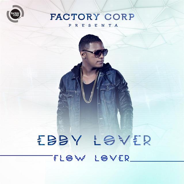 Flow Lover Albumcover
