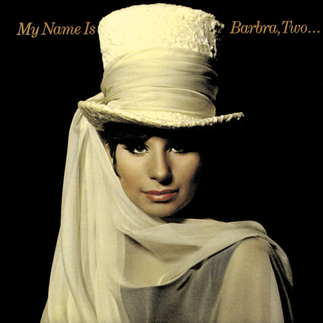 My Name Is Barbra, Two...