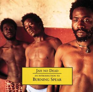 Jah No Dead album