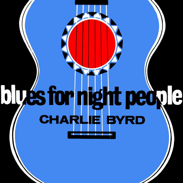 Blues For Night People