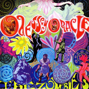 Odessey And Oracle - Zombies