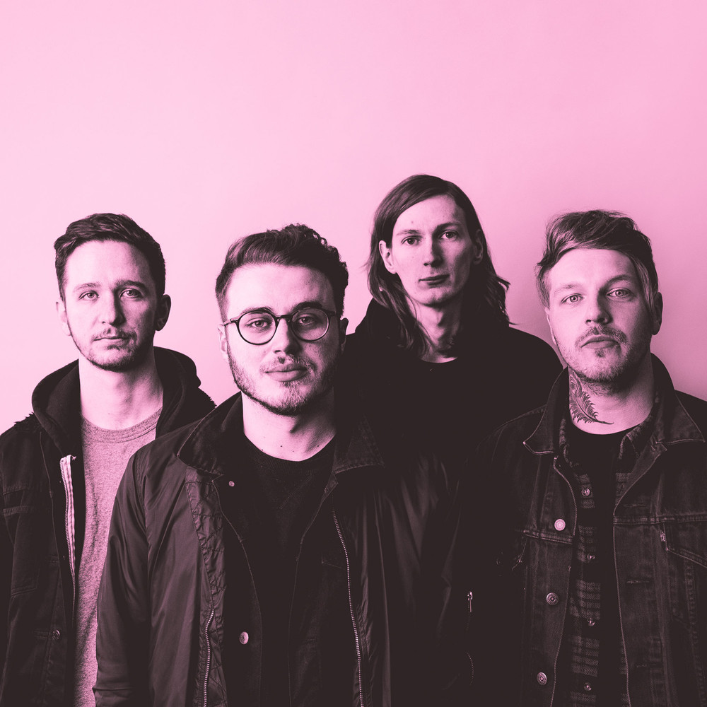 Moose Blood tickets and 2017  tour dates