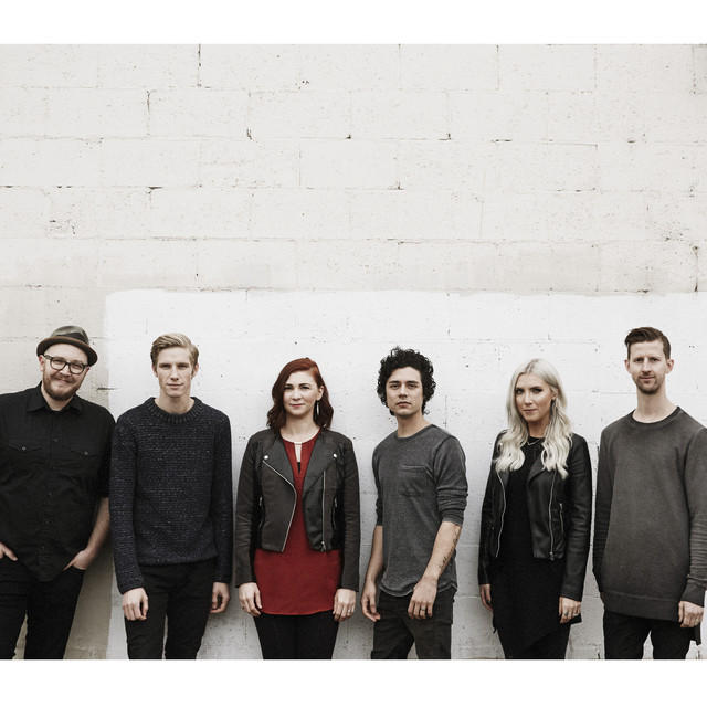 Jesus Culture God With Us cover