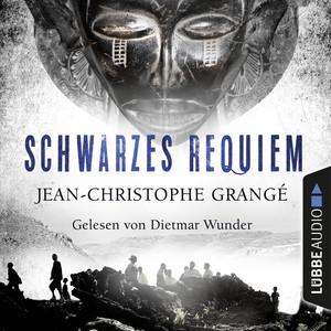 Schwarzes Requiem (Gekürzt) Audiobook