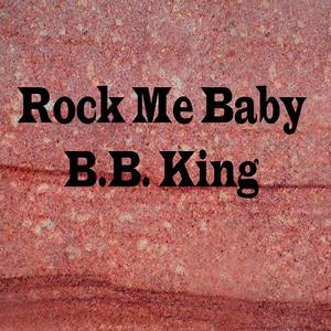 Rock Me Baby album