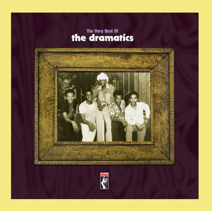The Very Best of the Dramatics album