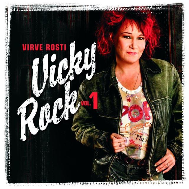 Vicky Rock Vol 1