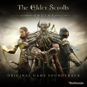 The Elder Scrolls Online Original Game Soundtrack album