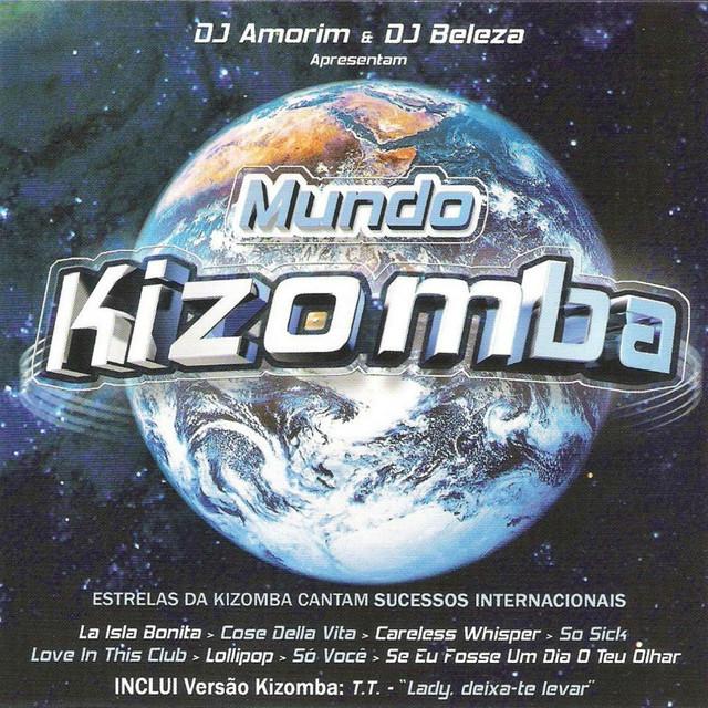 DJ Amorim