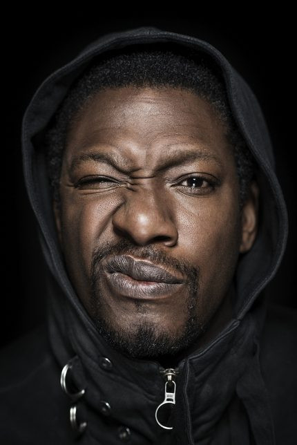 Roots Manuva tickets and 2018  tour dates