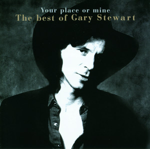Your Place Or Mine.... The Best Of... album