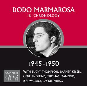 Complete Jazz Series 1945 - 1950 album