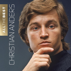 Christian Anders - All The Best album