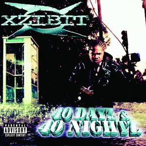 40 Dayz & 40 Nightz (Explicit) Albümü