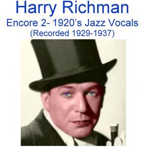 Encore 2 (1920's Jazz Vocals) [Recorded 1929-1937] album