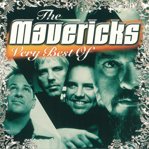 The Mavericks, Flaco Jiménez All You Ever Do Is Bring Me Down cover