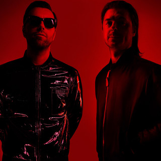 Axwell & Ingrosso Ft Kid Ink