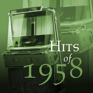 Hits of 1958 Albumcover