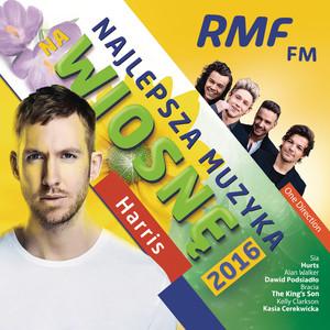 RMF FM Najlepsza muzyka na Wiosne 2016 album