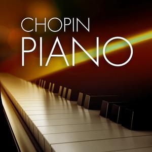 Chopin Piano Albümü
