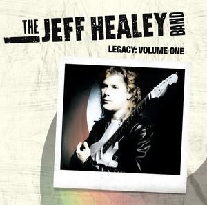 Legacy:Volume One album