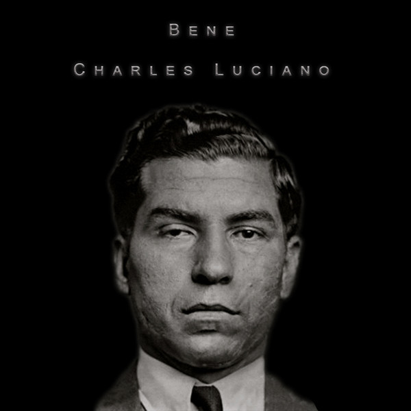 All About The Last Testament Of Lucky Luciano Martin A Gosch Www