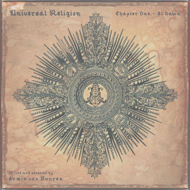 Universal Religion: Chapter One