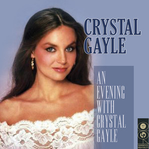 An Evening With Crystal Gayle (Live) album