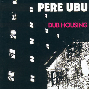 Dub Housing album