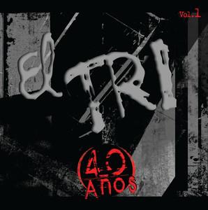 40 Años Vol. 1 album