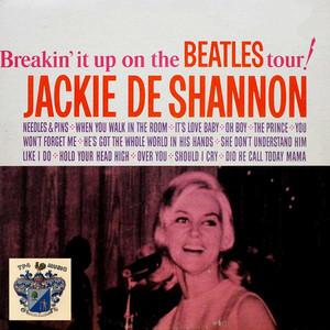Breakin' it Up on the Beatles Tour album