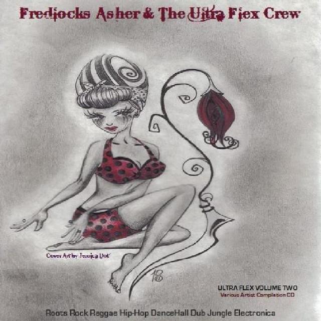 Image result for fredlocks asher ultra flex volume two