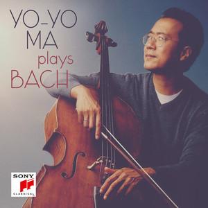 Yo-Yo Ma Plays Bach - Bach, Johann Sebastian