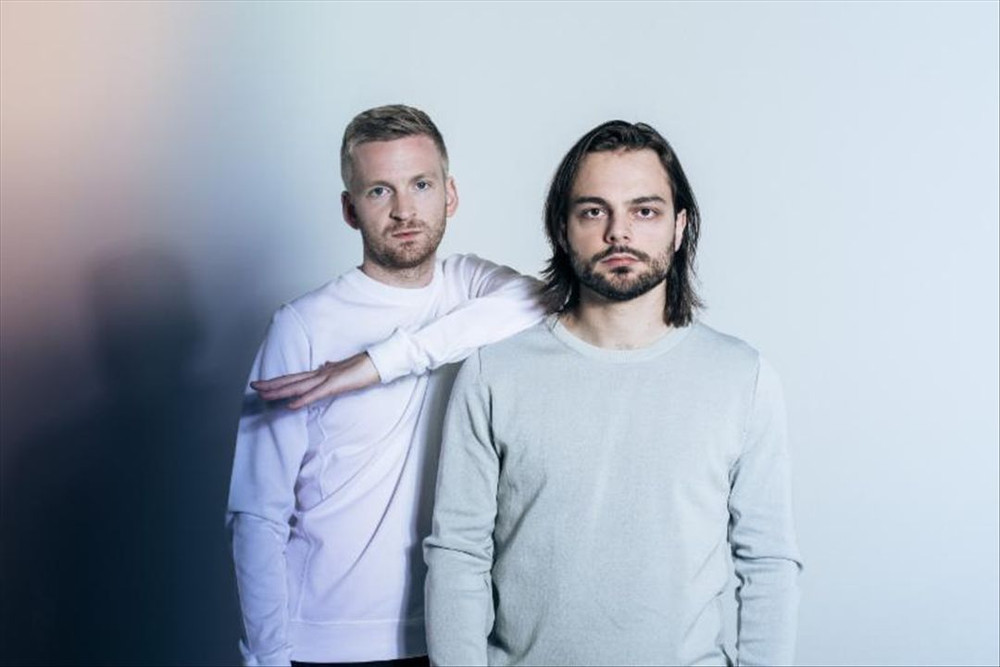 Profile photo of Kiasmos