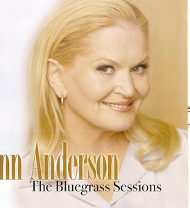 The Bluegrass Sessions album