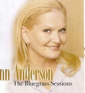 Lynn Anderson RockyTop cover