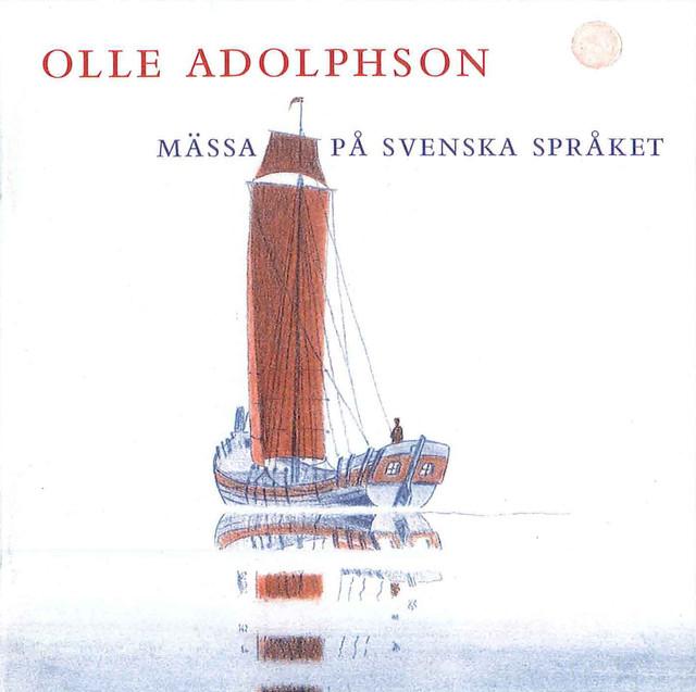 Adolphson: Massa pa svenska spraket